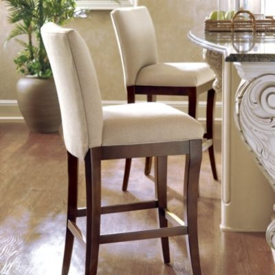 Counter Height Chair Covers : Bar Stools