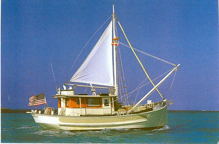 William garden design beautiful boats i like pinterest for Garden design troller boat