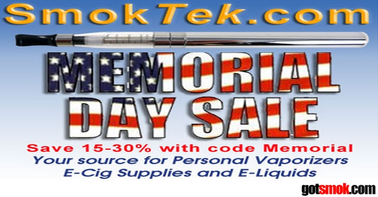 memorial day discounts military