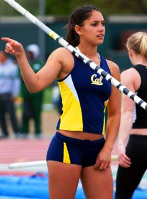 allison_stokke | Hot female athletes | Pinterest