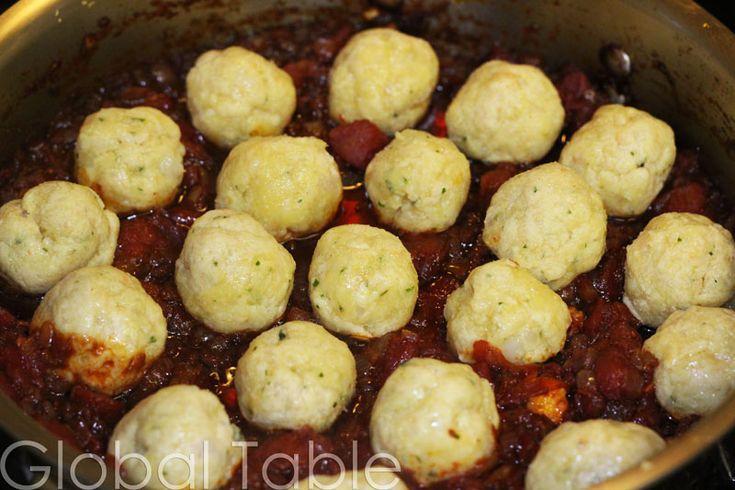 Bahraini Shrimp Balls (Chebeh Rubyan) | Recipe
