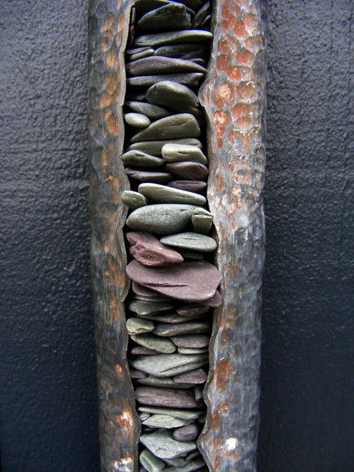 Tom Stogdon, sculpteur