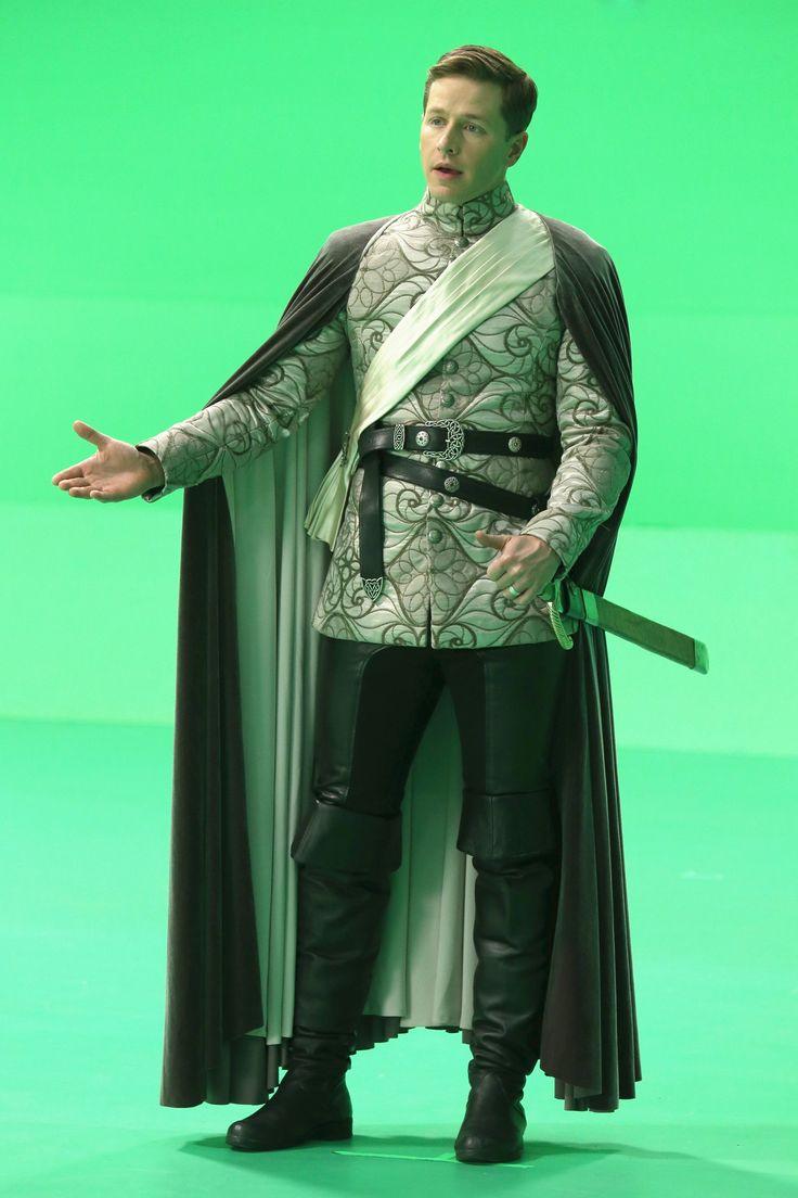 Prince Charming Once Upon A Time Costume Once Upon a Time Princ...
