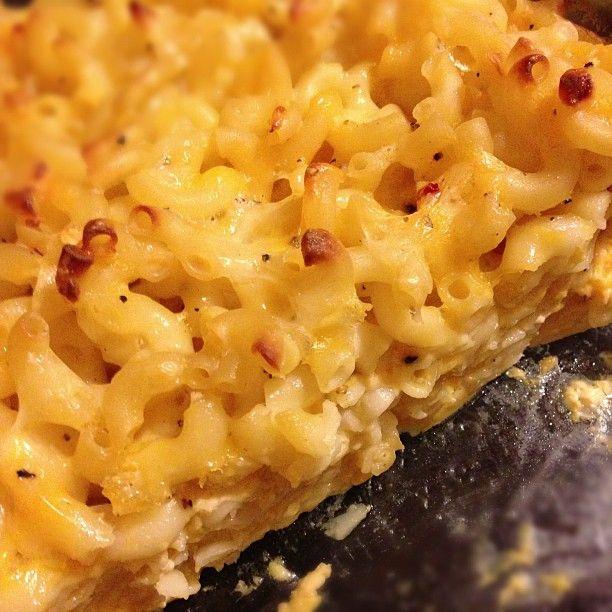 Macaroni pie. A true taste of the #Caribbean! | Taste of The Caribbean ...