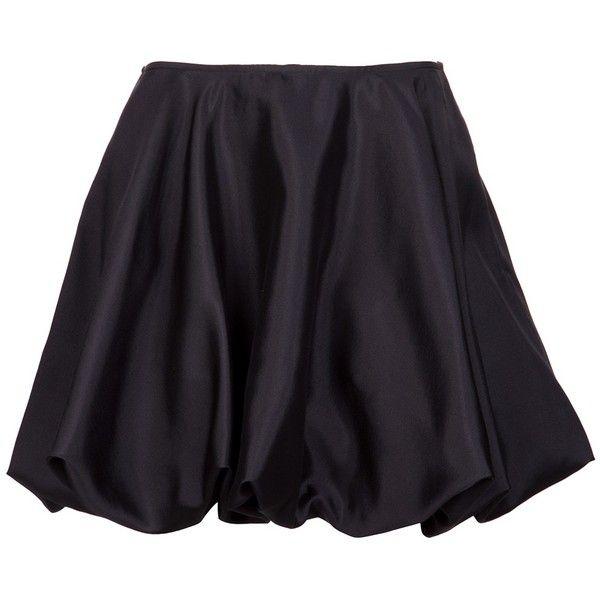 Bubble Hem Skirt 99