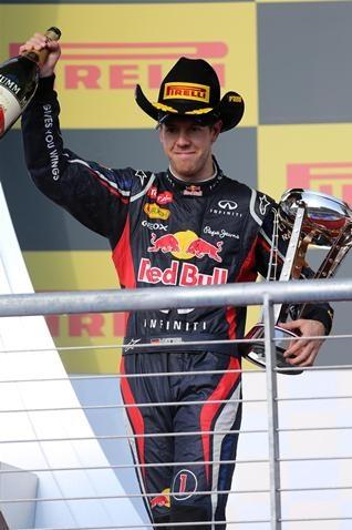 formula 1 race austin texas