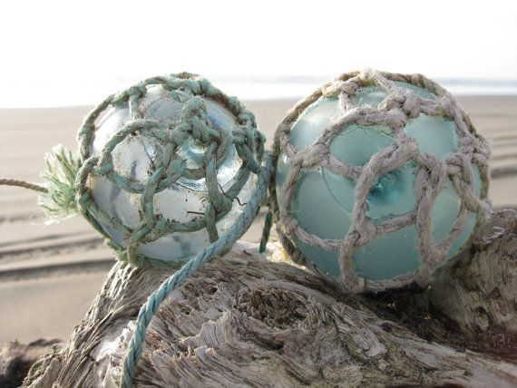 Japanese glass fishing floats original nets alaska for Japanese fishing floats