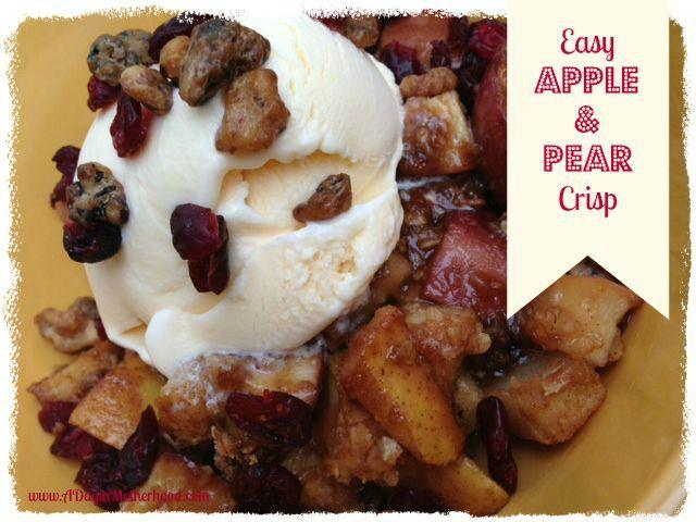 ... ied ginger easy gluten free blueberry crisp apple crisp apple crisp