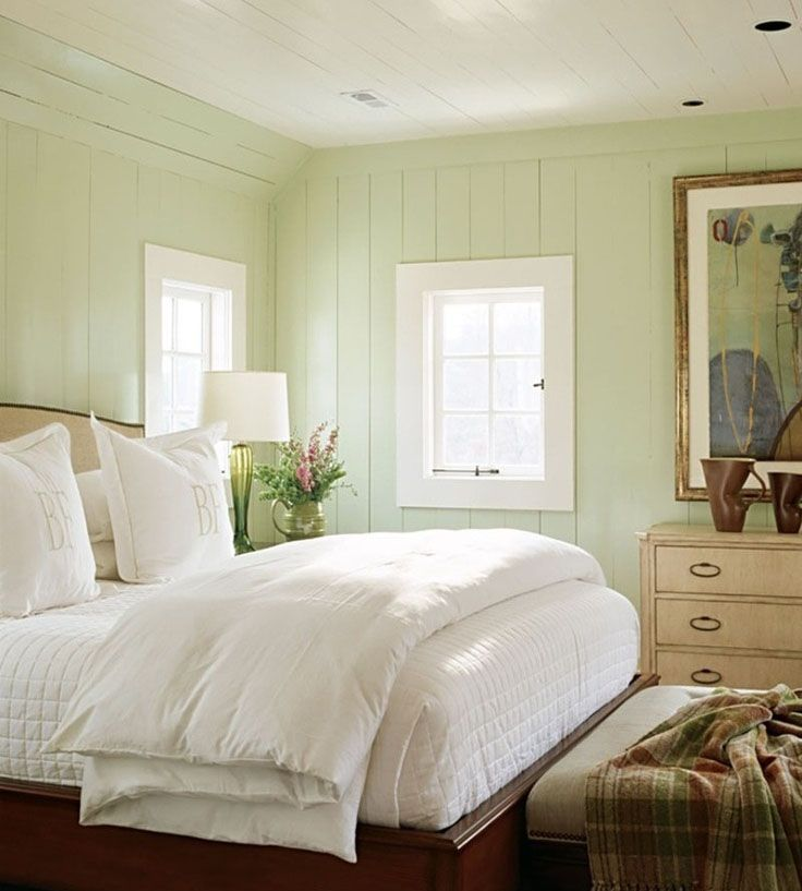 guest room color