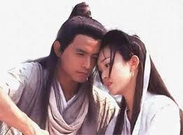 Thần Điêu Đại Hiệp 1998