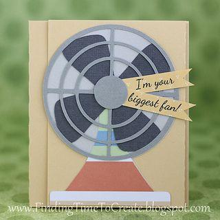 biggest-fan-front by krafting kelly, via Flickr