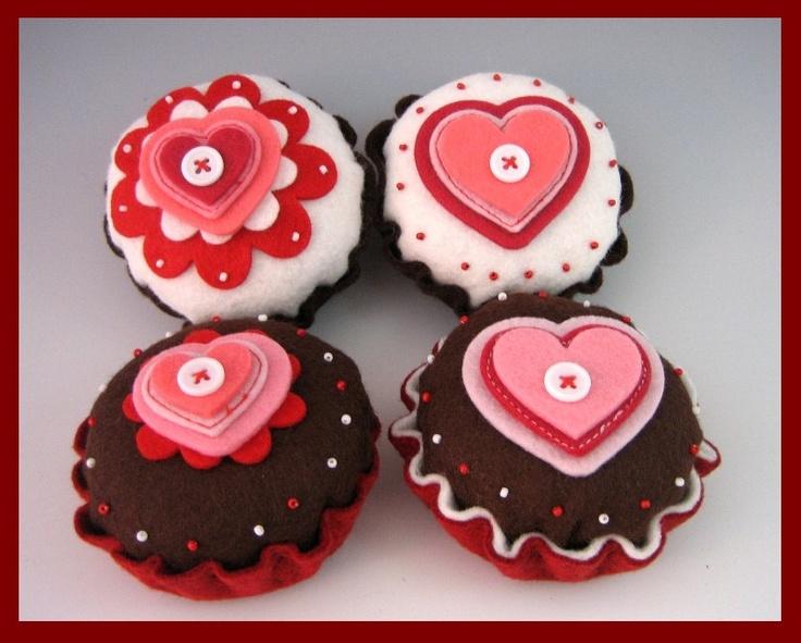 Chocolate Cherry Cupcakes, Two Ways Recipes — Dishmaps