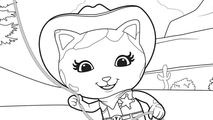 Sheriff Callies Wild West