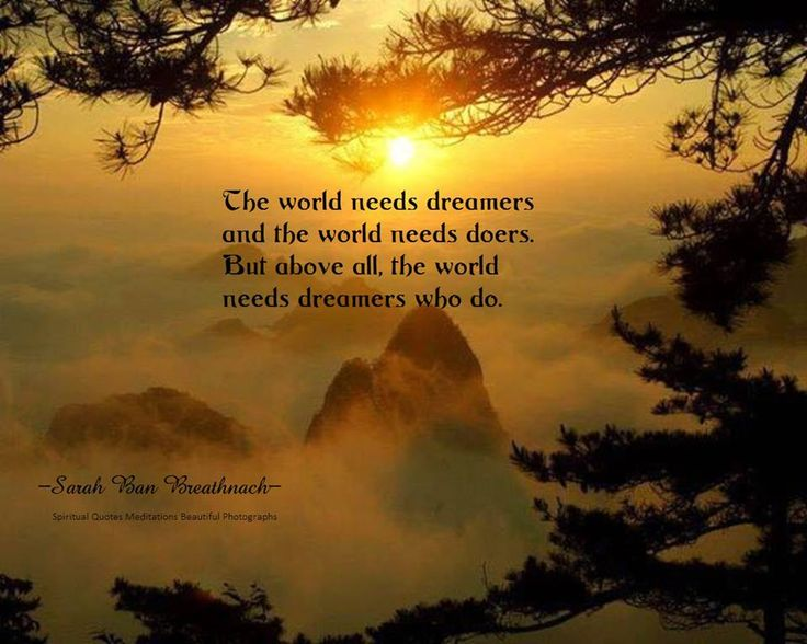 dreams quotes famous