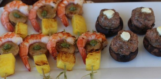PaleOMG – Paleo Recipes – Thanksgiving Appetizers – Two Recipes ...