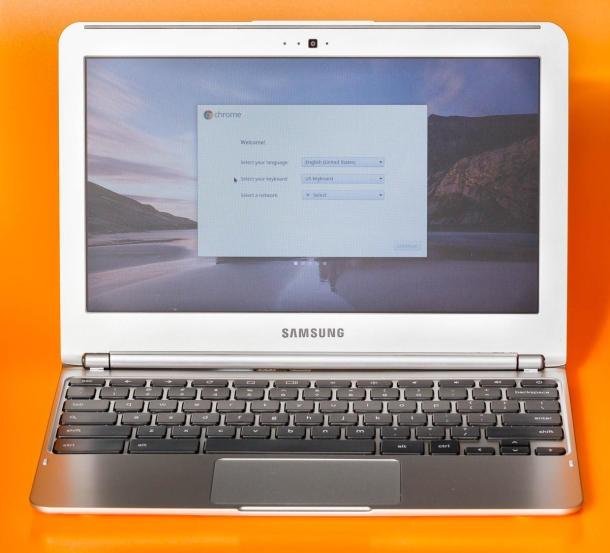 reviews for chromebook ubuntu