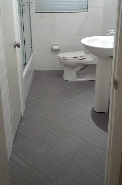 12x12 daltile fabrique unpolished gris linen porcelain for 12x12 porcelain floor tile