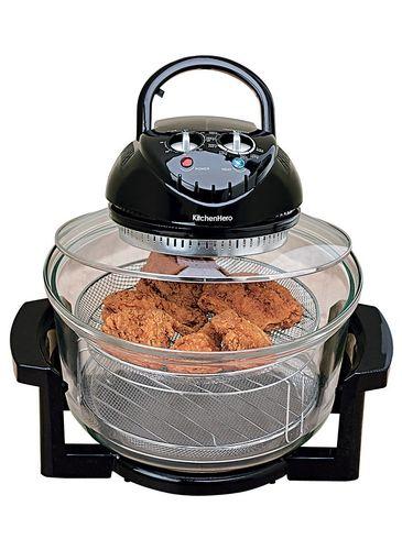 Kitchen Hero Low Fat Fryer Recipes