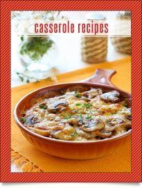 Mashed Sweet Potato Casserole with Kentucky Bourbon and Vanilla