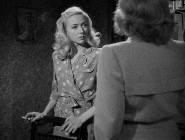 out of the past film noir essay