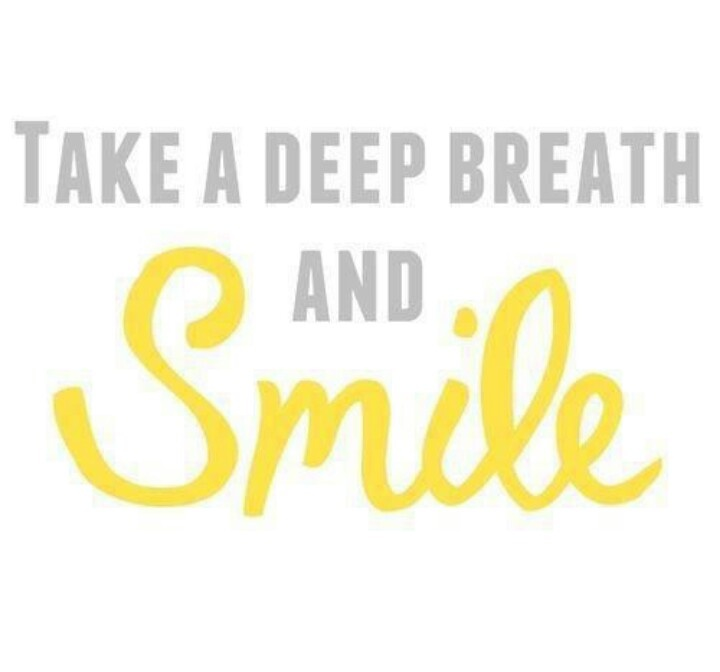 TAKE A DEEP BREATH Quotes Like Success