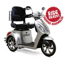 E Wheels Ew 36 Electric Senior Mobility Scooter Fast