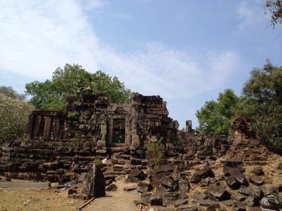 Nhà đá Heuan Hinh, Savannakhet