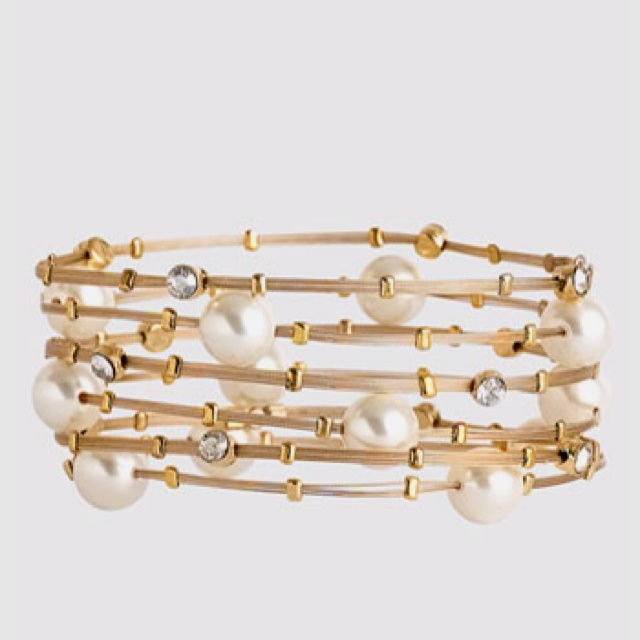 Whisper bracelets from Nordstrom come in several colors and a set of ...