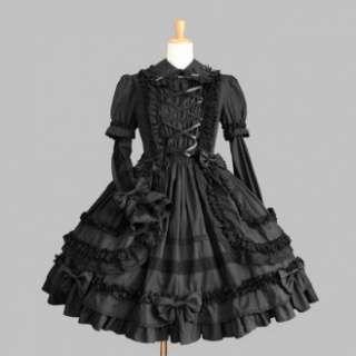 goth clothing for women | Home > Lolita Clothing > Lolita Dresses