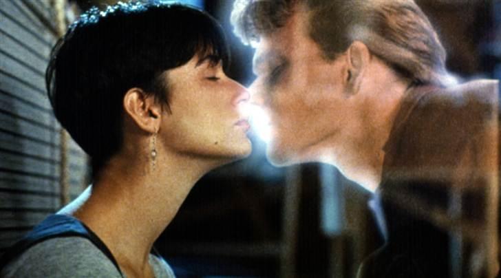 valentine's kiss tv