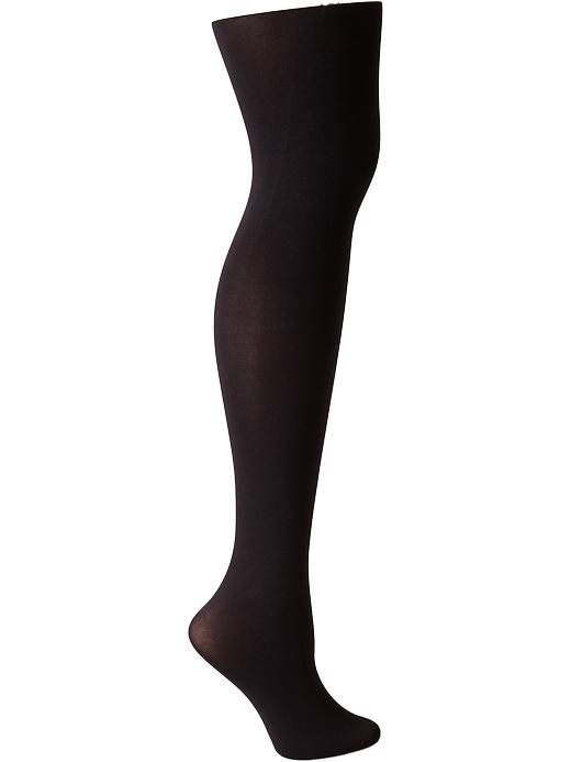 Old Navy   Women s Control-Top Tights