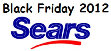 sears black friday video games
