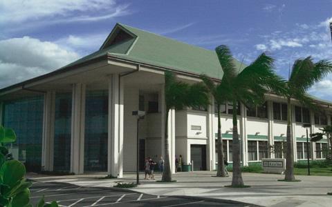 Maui Community College 73