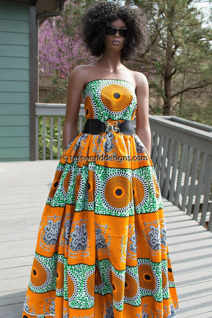The Best African Fashion Designers StyleCaster 85