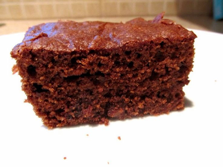 Chocolate Chunk Brownies | Pretty and Polished: Recipes | Pinterest