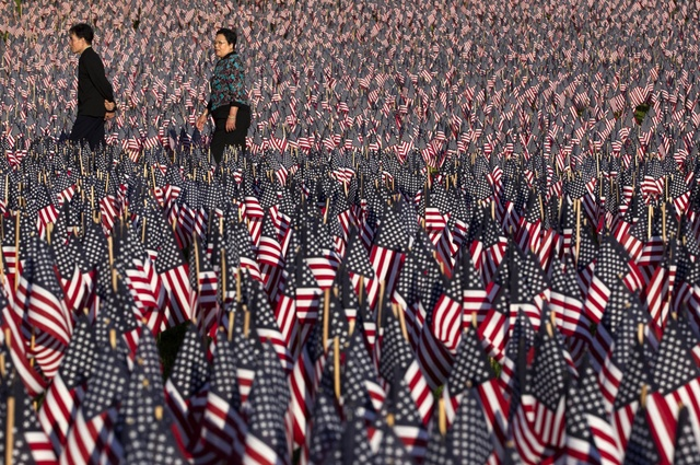 memorial weekend boston