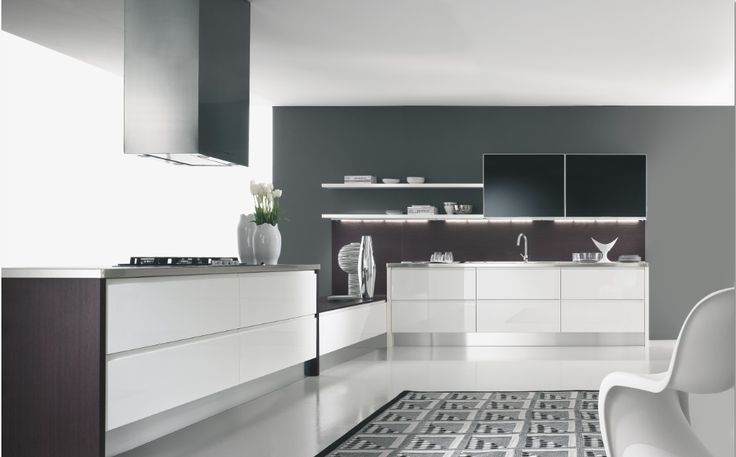 Cucine Moderne Fuxia : Found on cucinesse.it