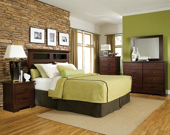 marshall merlot bedroom set for the home pinterest