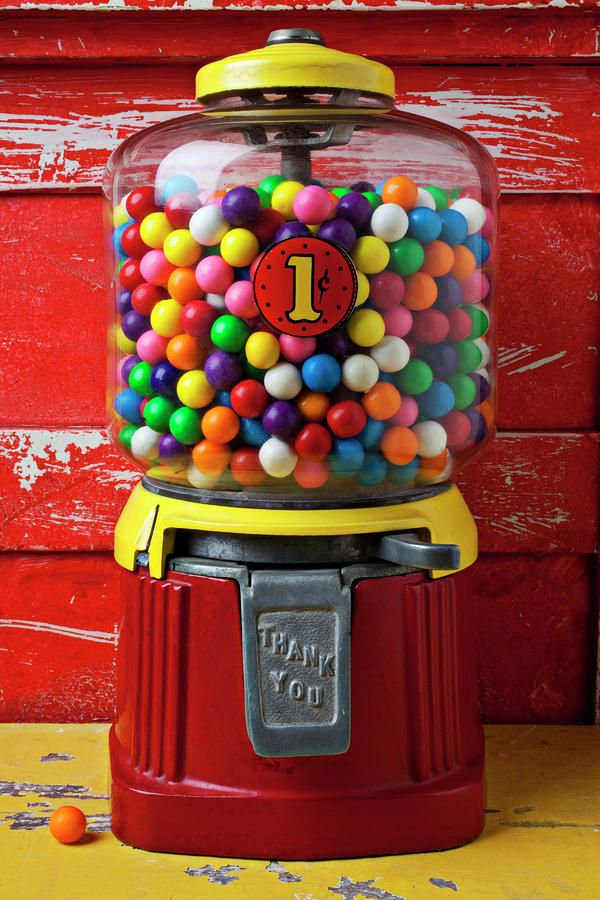 Bubble Gum | Clip art Free Bulletin Boards Doors School Church Home ...