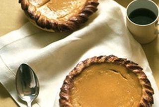 Acorn squash and honey pies | food | Pinterest