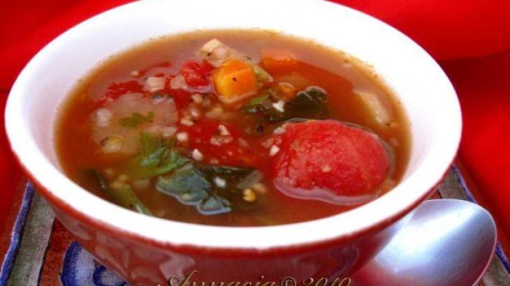 Point Soup (Crock Pot) | Yummies | Pinterest
