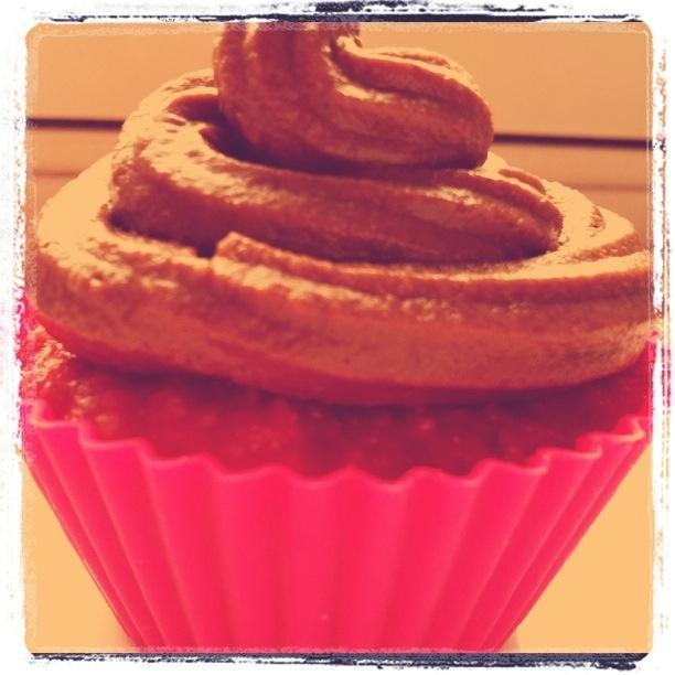 raw vegan cupcakes | Vegan and Raw Vegan food | Pinterest