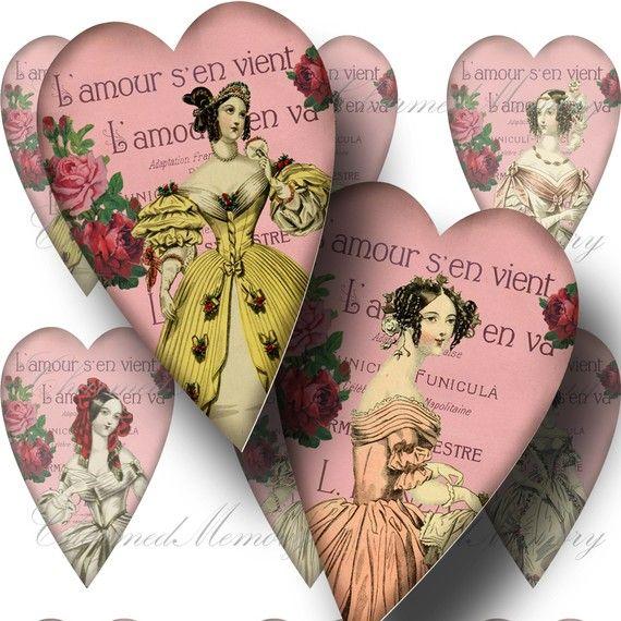 valentine's day regency england