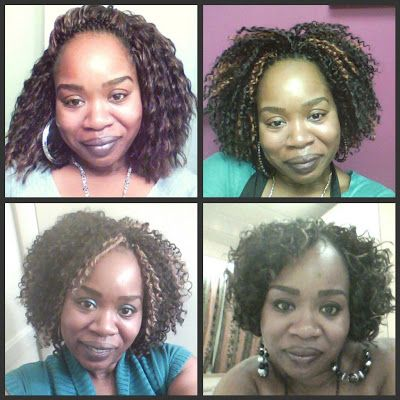 Crochet Braids No Hook : Amayzyn Braydz By Grace: What are Crochet Latch Hook Braids?