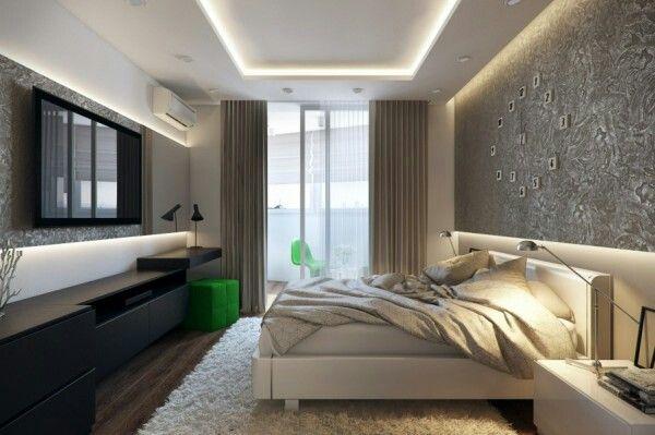 Adult Bedroom Ideas Quartos Pinterest