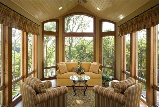 Image Result For Sunroom Plans Designs
