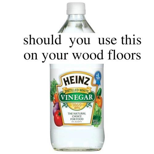 how to avoid sum hardwood damage