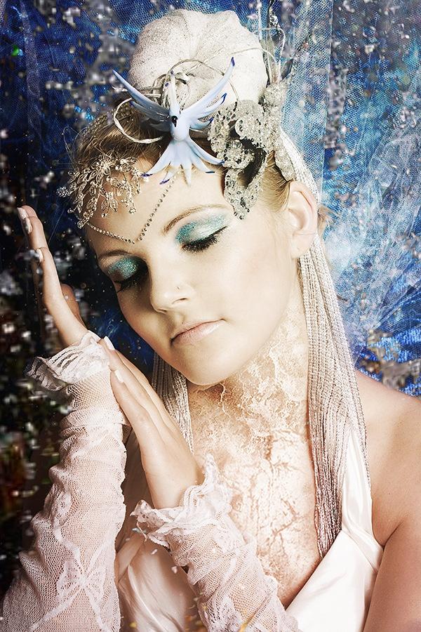 Glasprinzessin von Unholy Beauty Fotodesign