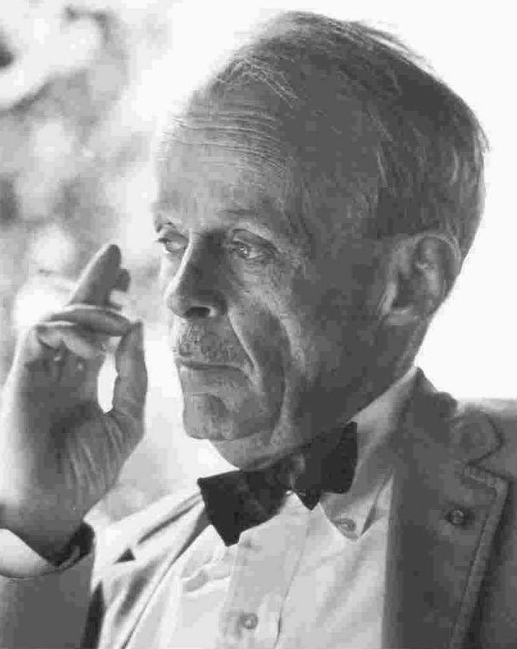 Today is the birthday of John Orley Allen Tate (1899 – 1979) was an American poet, essayist, social commentator, and Poet Laureate Consultant in Poetry to the Library of Congress from 1943 to 1944.  More information about Tate and his poems on PoemHunter: http://www.poemhunter.com/allen-tate/  Happy Birthday Allen Tate!