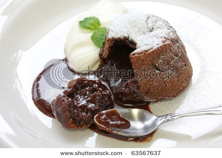 Hot Chocolate Pudding | All things Chocolate, pleasing to the taste b ...